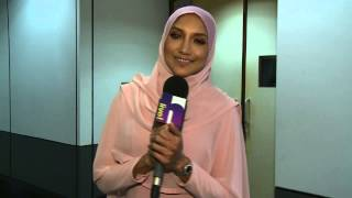 Watch Ziana Zain Kehadiranmu video