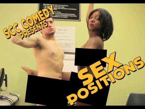 Scc Comedy - Sex Positions video