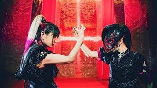 Download lagu 大森靖子『JUSTadICE』 【テレビアニメ「ブラッククローバー」第7クールオープニングテーマ】