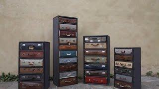 Переделываем старую мебель своими руками