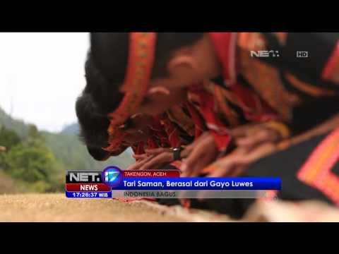 Download Lagu Kopi Gayo dan Tari Saman Khas Aceh - NET17 MP3 Free