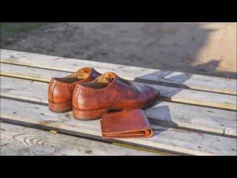 Индивидуальный пошив обуви  Головань. Golovan Shoes.
