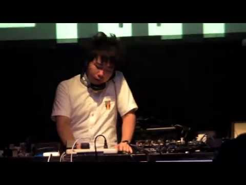 KUNIO - SQUARE SOUNDS TOKYO 2014