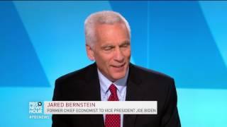 Debating the impact of Trump's stark budget departure