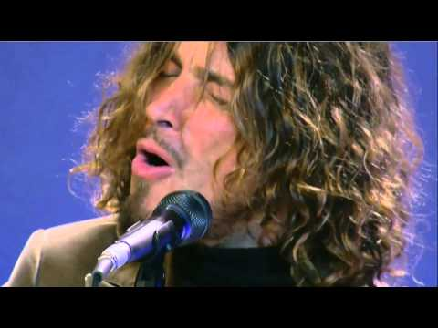 Chris Cornell at 2013 Inauguration