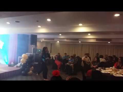 Tamil song dance mashup - Nannarae, Chikini Chameli and Aa re pritam pyarae