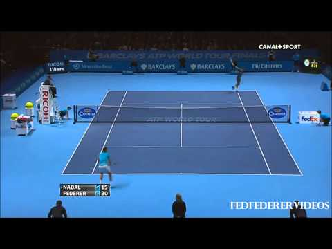 Roger Federer - Ready 2014 (HD)