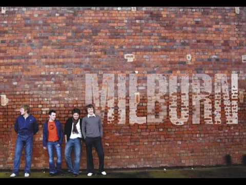 Milburn - The Genius and the Tramp