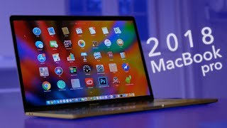 MacBook Pro 2018: 6 Months Later!