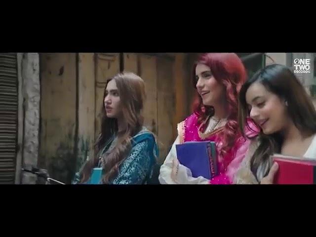 Barri Bilal saeed new song 2019 thumbnail