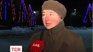 У Слов'янську натовп вимагав терміново демонтувати пам'ятник Леніну