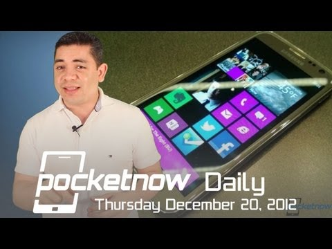 Video: ATIV S Review, $130 Nexus 7 Rumors, LG Nexus 4 Ad Ironies & More - Pocketnow Daily