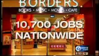 borders books