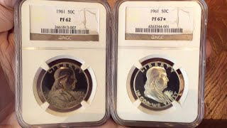 Here's all you need to know about proof gold and silver coins!