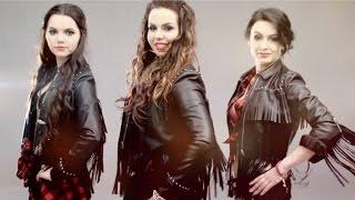 Top Girls - Dziś zatańcz ze mną (official video) Disco Polo 2016
