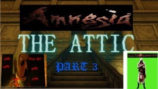 Download Amnesia The Attic Part 3 The Fucked up village 3Gp Mp4