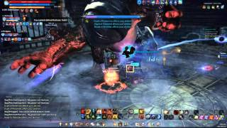 Tera Online - Channelworks ( 3-Person ) - Brawler - Guide