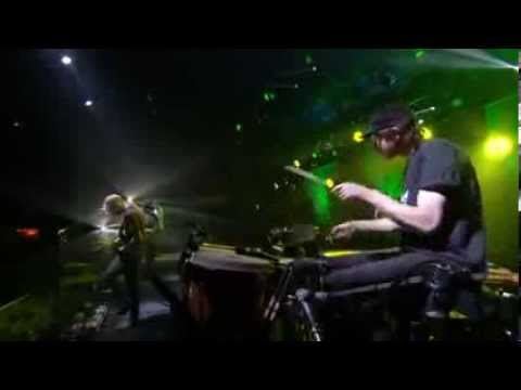 Alt-J (Δ) - Warm Foothills | Live at Reading Festival 2013