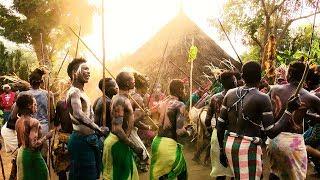 Discover Ethiopia ኢትዮጵያን እንወቅ የደቡብ ምዕራብ ኢትዮጵያ ድብቅ ሀብት/Hidden Treasures of South West