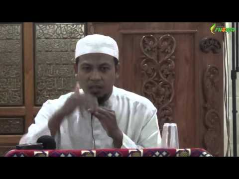 Ust. Abdurrahman Jihad - Istigfar