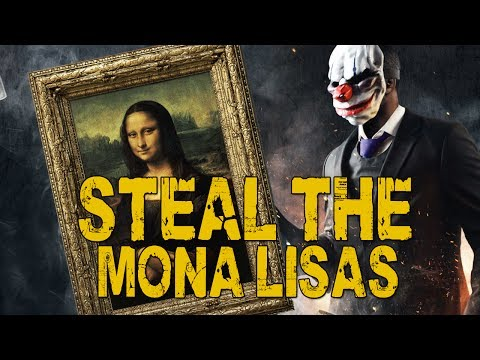 Bad Examples - The Mask Of Mona Lisa