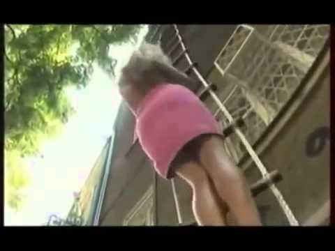 Painted Bench   Hidden Camera Sex Prank video