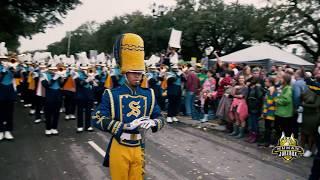 "Download Lagu Southern University Human Jukebox ""Finesse"" | Bacchus 2018 Gratis STAFABAND"