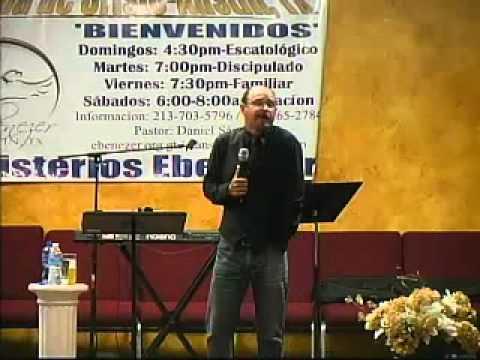 Pastor Victor Hugo Franco
