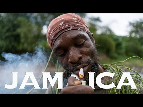 Jamaica Virtual Vacation | 4K Rastafarians & Maroons thumbnail