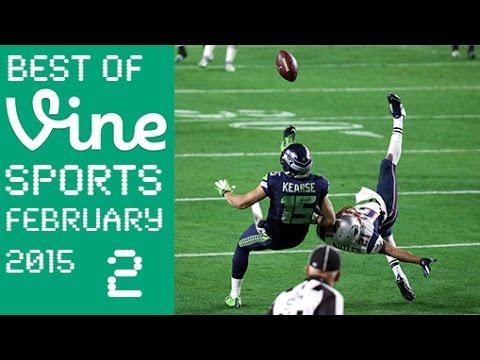 Best Sport Vines | February 2015 Week 2