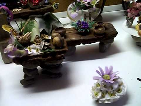 Tiny Fairy Furniture Remake Youtube