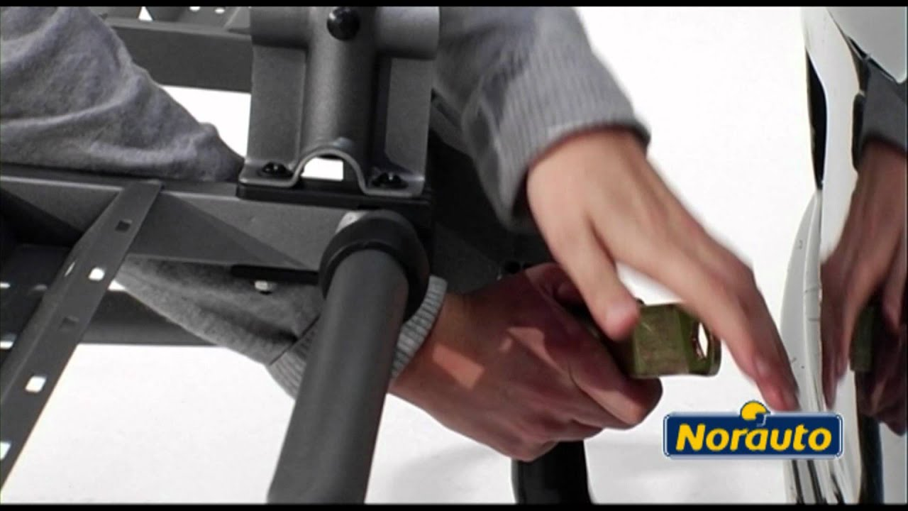 Porte v los norauto moving base plateforme modulable - Porte velo norauto ...
