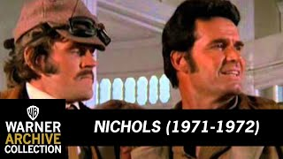 Nichols TV Series (Preview Clip)