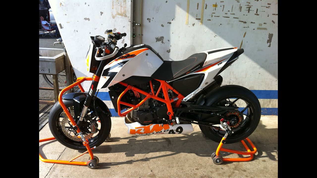 Ktm Duke 690 Wallpaper Ktm Duke 690 r Evo Ktm