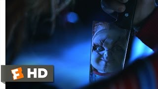 Curse of Chucky (8/10) Movie CLIP - The Birth of Chucky (2013) HD
