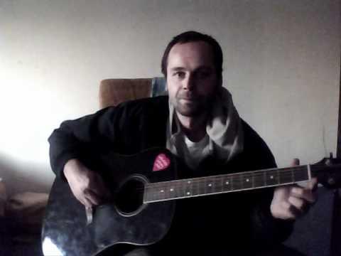 Lekcje Gry Na Gitarze Rysiek Unplugget.wmv