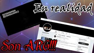 8 Juegos de Realidad Alternativa (ARG).