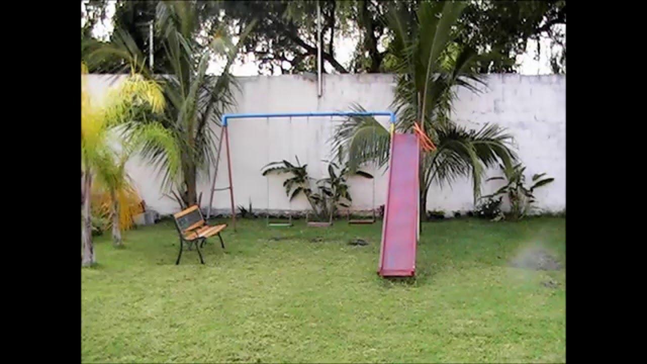 Emilianos jardin para eventos y banquetes en cuernavaca - Jardines decorados para fiestas ...
