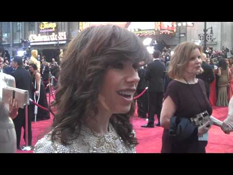 Oscar Red Carpet 2014: Cate Blanchett and Sally Hawkins