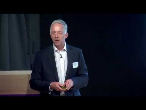 The IPA Commercial Conference 2016: Tom Kinnaird  - Shifting Power Dynamics #2