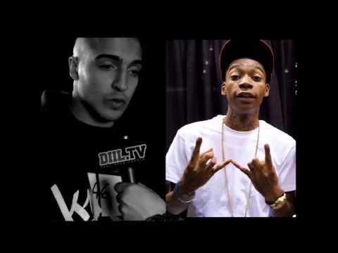 Arab feat Wiz Khalifa - 30 (BLEND)
