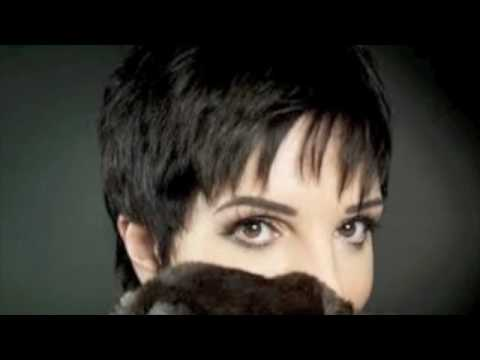 Liza Minnelli performs 'Blues in the Night' live in Atlantic City (1994). Music was written by Harold Arlen, the lyrics by Johnny Mercer.