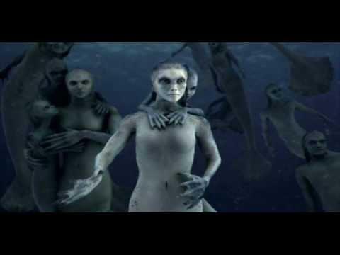 El lado Oscuro del Océano - Capitulo I - Sirenas