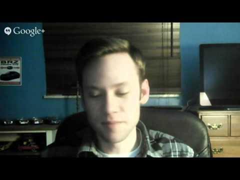 Subaruwrxfan Live Hangout And Q&A!