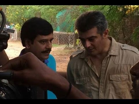 Its easy to act with Ajith - Vivek | Sathiya Thala Next Movie...