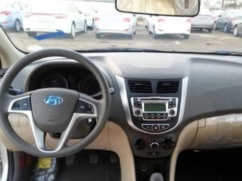 صور سيارات هواندي Hyundai Cars داخلية هونداي أكسنت جير