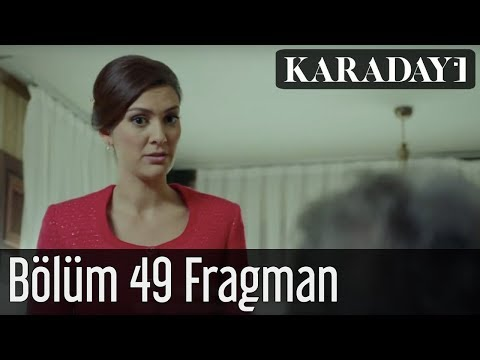 Karadayı 49.Bölüm Fragman