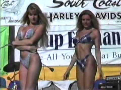 Star Trike in 1994