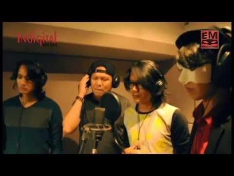 Hikmah Atas Segalanya - Encik Mimpi, Nomad, Aepul Roza, Ronnie Hyper Act (Official MV)
