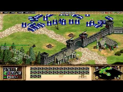 [Randumb] Age Of Empires II HD provides an accurate simulation of my childhood.